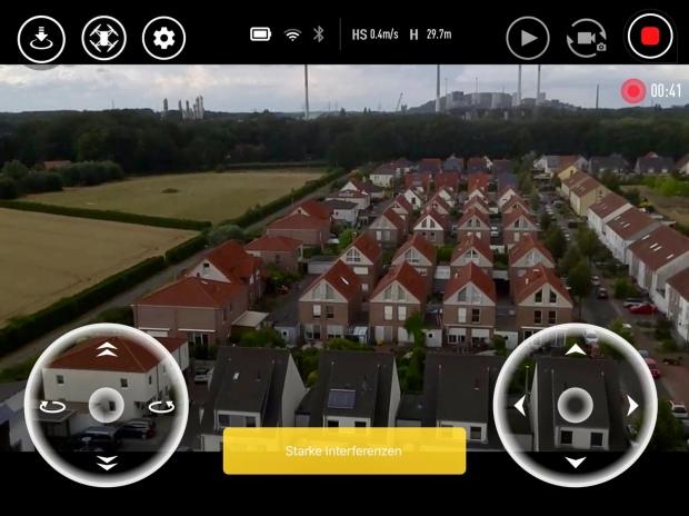 Reichweiten-Erhöhung für die Ryze DJI Tello Drohnen – schaut