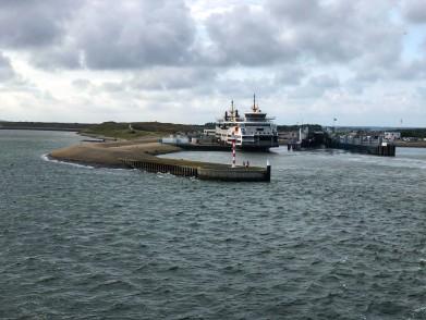 Fährhafen Texel
